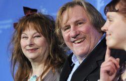 """Berlinale 2010 - """"Mammuth"""" Photocall"""