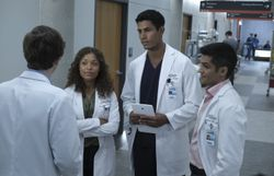 """""""Good Doctor"""" : les raisons du succès international !"""