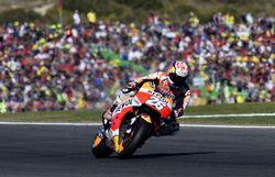 MotoGP des Amériques : Marquez ne calmera pas le jeu !