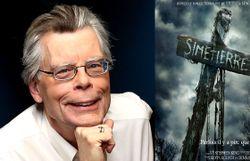 Stephen King : du papier à l'écran !
