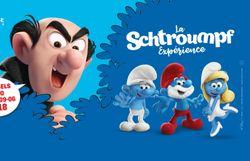 La Schtroumph Experience