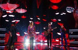 The Voice Belgique : une première soirée des Lives haute en couleurs