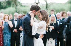 """Tom Ellis (""""Lucifer"""") : ses plus belles photos de mariage"""