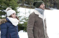 Barbara Cabrita et Lannick Gautry réunis dans une romance de Noël !