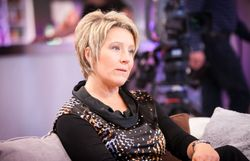 Vinciane Collard, infirmière en diabétologie