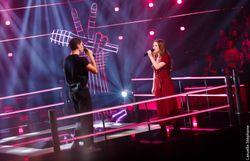 The Voice Belgique : première soirée des Duels riche en émotions et rebondissements !