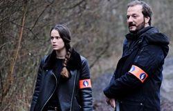 Unité 42, nouvelle série belge