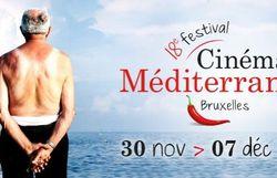 Gagnez vos places pour le Festival du film Méditerranéen
