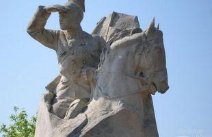 About Cavalryman Fonck