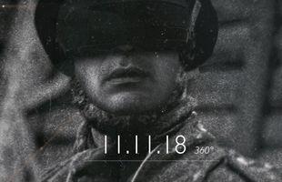 11.11.18 en réalité virtuelle