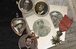 """""""Sur les chemins de l'exil """" une immersion dans le quotidien de réfugiés belges pendant la guerre 14-18!"""