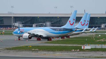 Coronavirus: près de 40% des vols annulés à Brussels Airport