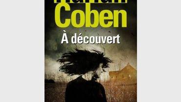 """""""A Découvert"""" de Harlan Coben"""