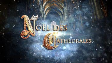 Un spectacle féerique dans quatre cathédrales wallonnes pour Noël