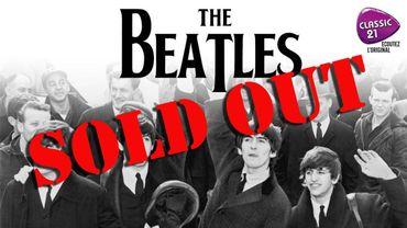 Beatles Tour - deuxième édition