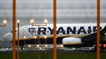 Menaces de grèves: réunion mardi entre Ryanair et le syndicat irlandais des pilotes