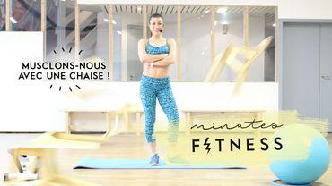Minutes Fitness : exercez-vous au travail