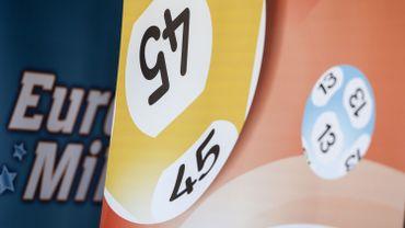 Jeux concours et loterie