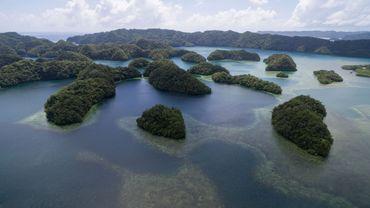 Bien que la superficie terrestre des Samoa soit réduite, les eaux de l'archipel s'étendent sur 129.000 kilomètres carrés, soit l'équivalent du territoire de l'Angleterre.