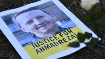 Le professeur à la VUB incarcéré en Iran entame une nouvelle grève de la faim
