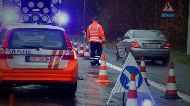 """Nathalie : """" Signalez un contrôle routier c'est devenir complice d'un conducteur en état d'ivresse  """""""