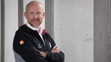 Le directeur su port de haut niveau du COIB, Olav Spahl, reste optimiste