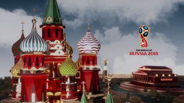 Participer à 'Place Diables Rouges' et assister aux matches du Mondial sur le plateau de la RTBF
