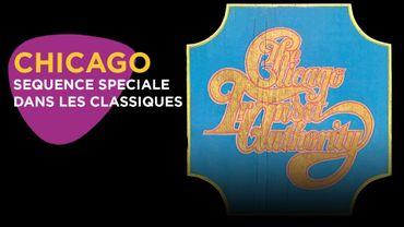 Les Classiques – The Chicago Transit Authority