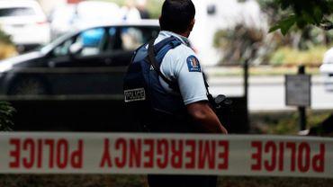 Attentat de Christchurch: les réactions internationales