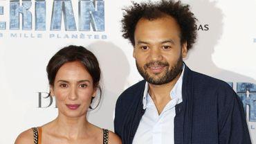 Amelle Chahbi et Fabrice Eboué : entre eux, tout avait si mal commencé...