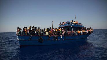 """Le Ciré répond à Francken: """"Stopper la migration illégale, mais en respectant la convention de Genève"""""""
