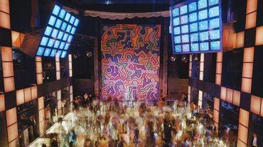 """""""Night Fever. Designing Club Culture 1960-today"""" du 17 mars au 9 septembre 2018, au Vitra Design Museum, à Weil am Rhein"""