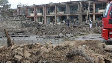 Afghanistan: les talibans annoncent un cessez-le-feu de trois jours pour la fin du Ramadan