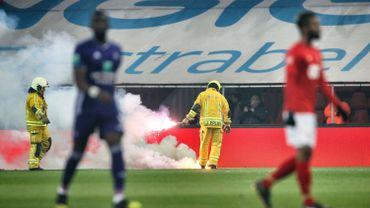 Standard-Anderlecht arrêté, le Sporting devant la commission des litiges d'appel le 25 avril