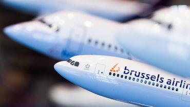 Un accord sur la restructuration de Brussels Airlines d'ici fin mai ? Les syndicats ne veulent pas signer un chèque en blanc