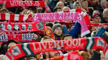 Premier League anglaise: quand reprendre le foot?