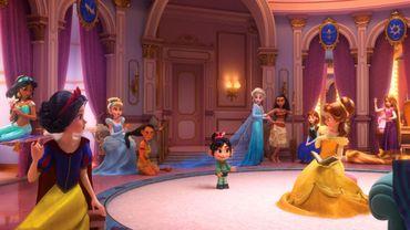 """Disney a dévoilé ce lundi un premier aperçu de """"Ralph 2.0"""" avec une première bande-annonce officielle."""