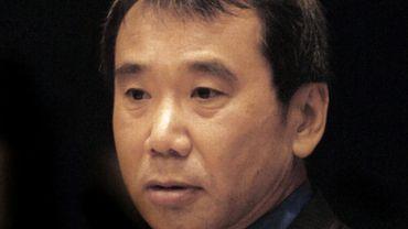 Haruki Murakami est parmi les prétendants à l'édition 2014 du prix Nobel de littérature