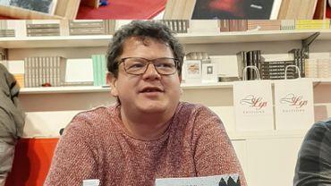 Olivier Henskens