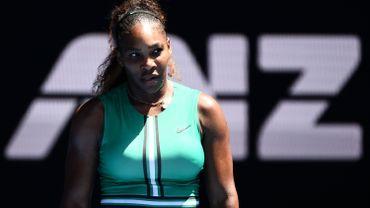 Le régulateur des médias valide une caricature controversée de Serena Williams