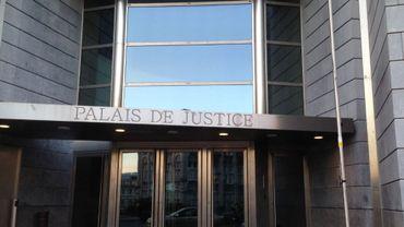 Liège: un entrepreneur condamné pour harcèlement sur une échevine d'Awans (Palais de Justice de Liège)