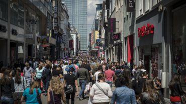 Toutes les données sur la population belge sont librement disponibles