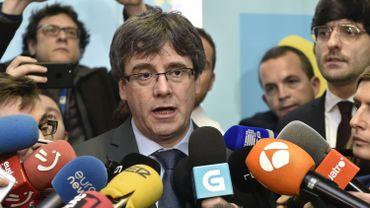 Carles Puigdemont sera-t-il investi président de la Catalogne ce mardi?