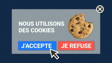Presque tous les sites internet s'exposent à des amendes au sujet des cookies