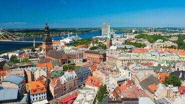 Où partir à l'Ascension? Quatre capitales européennes pour changer de Londres, de Paris ou de Rome
