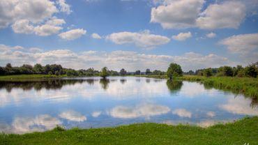 C'est la réserve naturelle de Eijsder Beemden qui sera cédée aux Pays-Bas, en échange d'un petit bout de terre néerlanadais, afin de faire correspondre la frontière aux cours de La Meuse