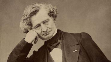 Demandez le programme avec Bruno Messina, auteur d'une biographie de Berlioz