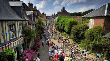 Le parcours du Tour de France 2021 dévoilé.