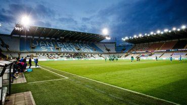 """Le Club de Bruges a écoulé tous ses abonnements """"plus vite que jamais"""""""