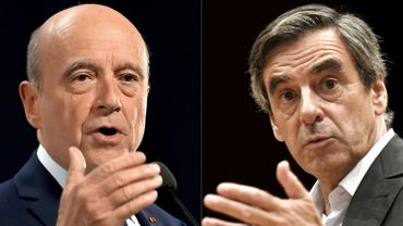 Alain Juppé et François Fillon convergent sur beaucoup de points dans leur vision respective de l'Union européenne